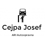 Cejpa Josef - ARI Autoopravna – logo společnosti
