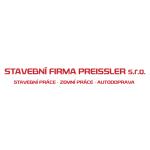 Stavební firma Preissler s.r.o. – logo společnosti