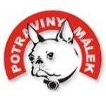 POTRAVINY MÁLEK s.r.o. - Pálenice Dolní Roveň – logo společnosti