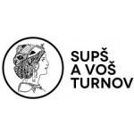 Střední uměleckoprůmyslová škola a Vyšší odborná škola, Turnov, Skálova 1603 - domov mládeže – logo společnosti