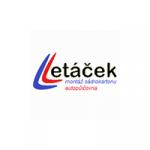 Sádrokartony Letáček – logo společnosti