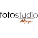 Hubová Kateřina- Alpyn fotostudio – logo společnosti