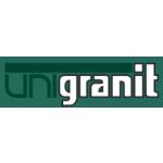 UNIGRANIT Písek a.s. – logo společnosti