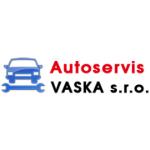 Autoservis VASKA s.r.o. – logo společnosti