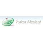 VULKAN - Medical, a.s. – logo společnosti