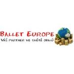 Ballet Europe s.r.o. – logo společnosti