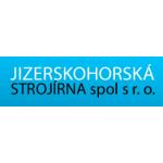 JIZERSKOHORSKÁ STROJÍRNA, spol. s r.o. – logo společnosti