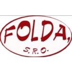 FOLDA, s.r.o. – logo společnosti