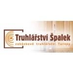 Truhlářství Špalek – logo společnosti