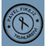 Fikejz Pavel – logo společnosti
