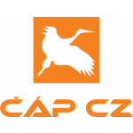 Čáp CZ s.r.o. – logo společnosti