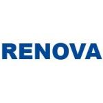 RENOVA, s.r.o. – logo společnosti