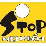 STOP NEHODÁM o.s. – logo společnosti