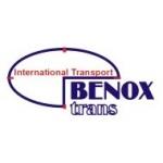 BENOX s.r.o. – logo společnosti