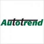 AUTOTREND, spol. s r.o. – logo společnosti