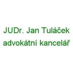 Tuláček Jan, JUDr. (pobočka Praha 2 -Vinohrady) – logo společnosti