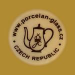Cidrych Jan- Porcelán – logo společnosti