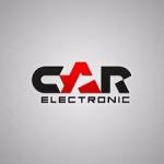 Šeda Viktor - Car Electronic – logo společnosti