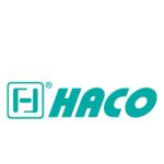 HACO, spol. s r.o. – logo společnosti