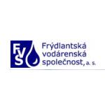 Frýdlantská vodárenská společnost, a.s. – logo společnosti