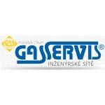 GASSERVIS s.r.o. – logo společnosti