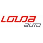Louda Auto a.s. (pobočka Liberec) – logo společnosti