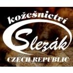 Slezák Jaroslav- Kožešnictví Slezák – logo společnosti