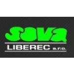 SOVA Liberec, s.r.o. – logo společnosti