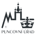 Puncovní úřad (pobočka Turnov) – logo společnosti