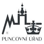 Puncovní úřad (pobočka Červený Kostelec) – logo společnosti
