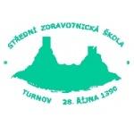 STŘEDNÍ ZDRAVOTNICKÁ ŠKOLA Turnov, 28. října 1390, příspěvková organizace – logo společnosti