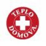 Veselíková Vlasta - TEPLO DOMOVA – logo společnosti