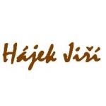 Hájek Jiří - fotograf – logo společnosti