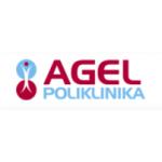 Poliklinika AGEL - akreditované zdravotnické zařízení Praha – logo společnosti