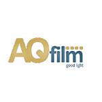 Petraš Luděk - AQ film – logo společnosti