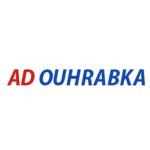 OUHRABKA JAN-AUTOBUSOVÁ DOPRAVA – logo společnosti