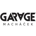 GARAGE Macháček s.r.o. – logo společnosti