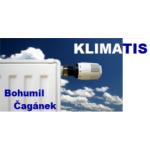 Čagánek Bohumil- KLIMATIS – logo společnosti