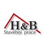 H&B Stavební práce - Zdeněk Beneš – logo společnosti