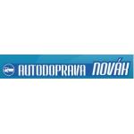 Jaroslav Novák (nákladní autodoprava) – logo společnosti