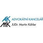 Köhler Martin, JUDr., advokát – logo společnosti