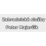Majerčík Peter - Zahradnické služby – logo společnosti