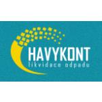 HAVYKONT s.r.o. – logo společnosti