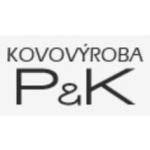 Kovoobrábění PK s.r.o. – logo společnosti