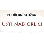 Pilařová Alena - Pohřební služba Ústí nad Orlicí A-Z Marek – logo společnosti