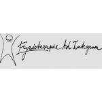 """Mgr. Eva Tetřevová - """"Fyzioterapie Ad Integrum"""" – logo společnosti"""