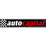 AUTOCAPITAL s.r.o. – logo společnosti