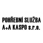 Pohřební služba Ústí nad Orlicí A+A KASPO s.r.o. – logo společnosti