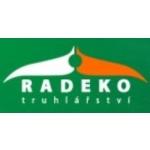 RADEKO s.r.o. – logo společnosti