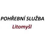 LITOMYŠLSKÁ POHŘEBNÍ SLUŽBA – logo společnosti
